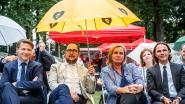 """Corona of niet: de Vlaamse Feestdag wordt gevierd. """"Geen optredens, maar animatie, én Kortrijk Gordelt"""""""