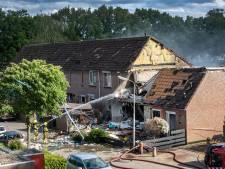Explosie Nijmegen: 'Het hele huis werd door de wind in brokstukjes over de wijk geblazen'