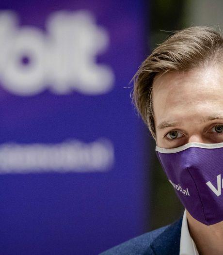D66 blijft de grootste in Wageningen, Volt vierde partij