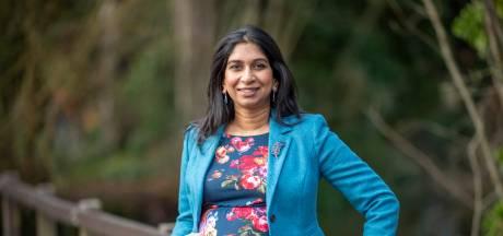 Pour la première fois, une ministre britannique en fonction prend un congé de maternité