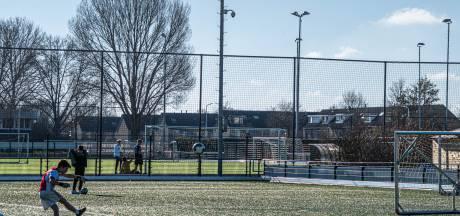 WVF plaatst camera's op sportpark na jaar vol incidenten: 'De maat is vol'