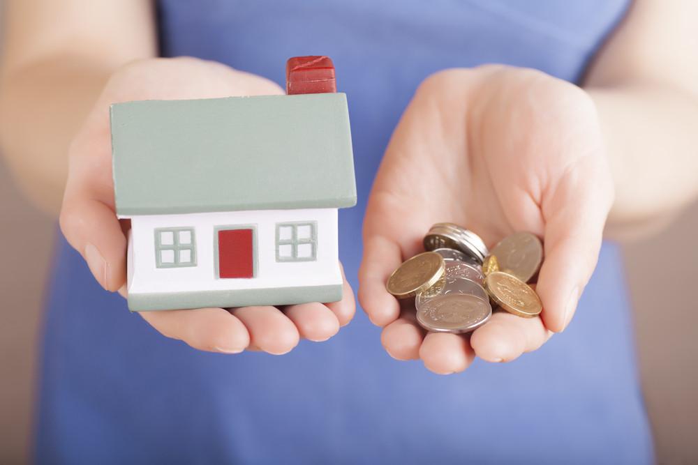 L'apport propre versus le prêt hypothécaire: tenez compte des montants suivants