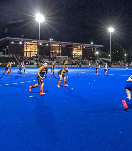 Hockeyclub Zwolle past technische staf aan, Bart van Kersbergen aangetrokken als coach voor het vrouwenteam