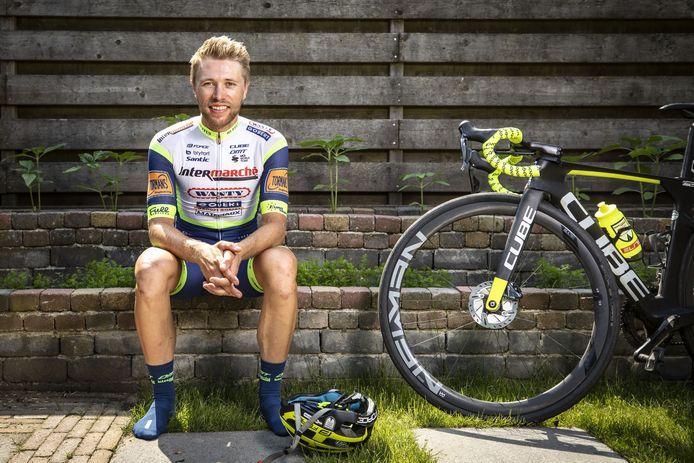 Maurits Lammertink uit Reutum, profrenner van Intermarché-Wanty-Gobert Matériaux, heeft in het peloton al gezien wie er in vorm zijn voor de Tour de France en wie je dus moet kiezen in je Lezerstourploeg.
