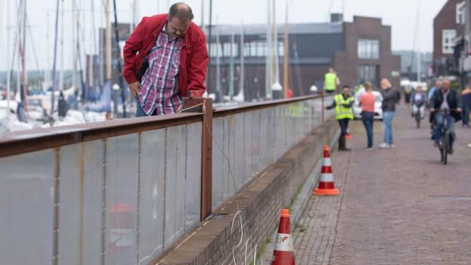 Ligt de oplossing voor het gevecht tegen het water in Bunschoten? De Limburgers hopen het wel