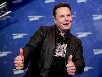 """Is Elon Musk écht de rijkste mens ter wereld? """"Gates, Bezos en Zuckerberg zouden wellicht toch niet willen wisselen"""""""