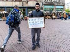 Saïd (32) mag je alles vragen over de islam: 'Er heersen verkeerde opvattingen over hoofddoekjes'