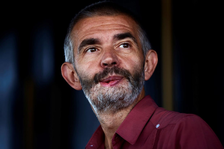 Philippe Lançon: 'Plots voelde ik de eenzaamheid van nog in leven zijn'.