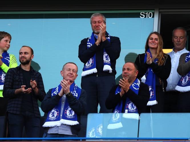 Een speeltje van ondertussen 1.594.704.280 euro: zo blijft miljardair Abramovich Chelsea financieren