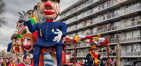 Carnavalsvereniging De Pereplukkers uit Den Bosch viert 70-jarig bestaan