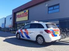 Thermostaatdieven ontkomen in Nunspeet ondanks achtervolging alert Praxis-personeelslid