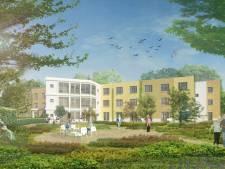 Bewoners: 'Woonzorgcomplex Lindenholt wordt veel te groot'