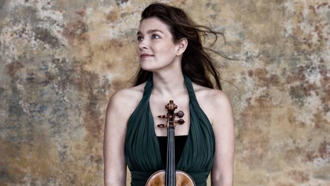 Muzikale hartelijkheid bij Janine Jansen en A'dam Sinfonietta