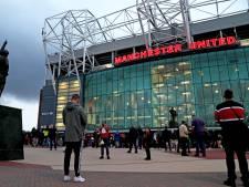 Alleen het megabudget van Manchester United spreekt nog aan