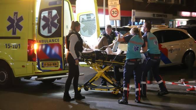Twee verdachten schietpartij Lorentzplein opgepakt