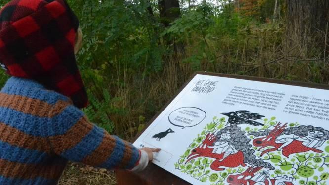 Twee wandelingen in Gewestbos genomineerd voor 'Wandeling van het Jaar'