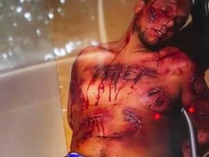 """""""Waarom heeft het slachtoffer anders een kogelwerend vest in zijn winkel liggen?"""" Broers die uitbater telefoonshop in Borgerhout zouden hebben neergeschoten, pleiten vrijspraak"""