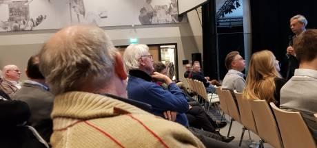Toekomst van het verenigingsleven na vertrek Lumens uit Klooster Waalre