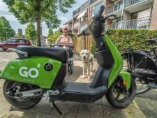 Gemeente kan (nog) niets doen tegen overlast van elektrische deelscooters in Zoetermeer