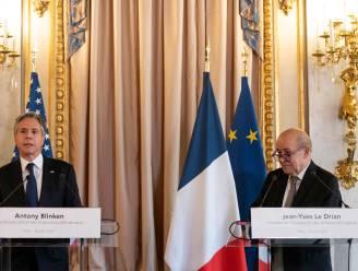Buitenlandministers VS en Frankrijk ontmoeten elkaar vandaag in New York voor tête-à-tête