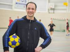 Korfbaltrainers verlengen hun contract