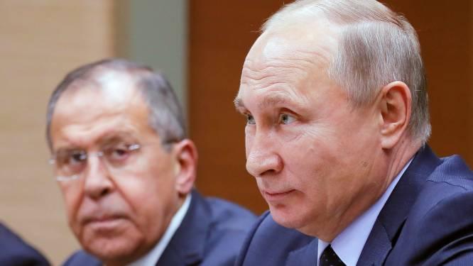 """Ex-agent double: Moscou dénonce le """"numéro de cirque"""" de Londres"""