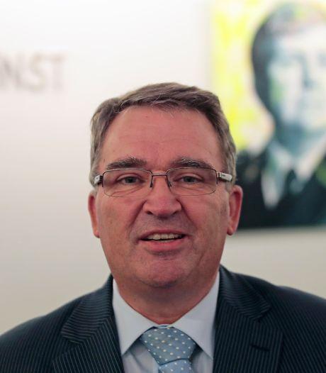 Wethouder De Graad van Westvoorne getroffen door coronavirus