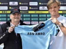 Bredase hockeyer Van Campen verruilt Push voor hoofdklasser HGC