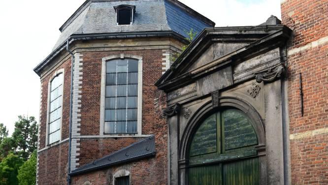 KU Leuven restaureert historisch erfgoed ter ere van 600ste verjaardag