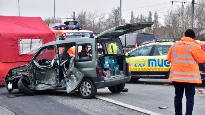 Roemeense arbeider (42) sterft na klap tegen wiel