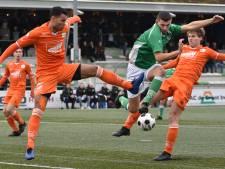 KNVB deelt nog geen straffen uit na racistische opmerkingen bij Nieuw-Lekkerland-Oranje Wit