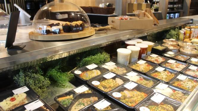 Horeca takeaways in de kijker. Dessert, kreeft, burgers en ontbijtmanden: hier vind je het!