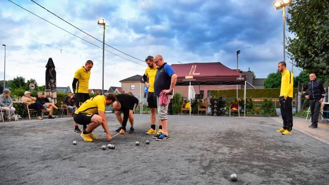 Sportdienst zoekt kapiteins voor eerste groot Ninoofs petanquetoernooi