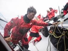 Michiel Goegebeur uit Terneuzen ligt op koers voor beruchte The Ocean Race