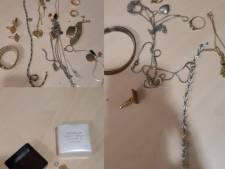 Genemuidenaar achtervolgt sieradendieven en zorgt voor aanhouding