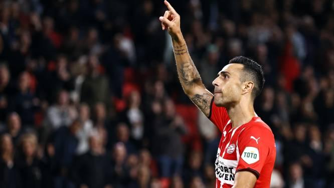 PSV heeft nu voor de punt van de aanval een eerste spits, een plan-B én een 'mystery-speler'