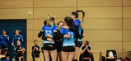 Regio Zwolle Volleybal houdt kern van het team intact, tien speelsters blijven