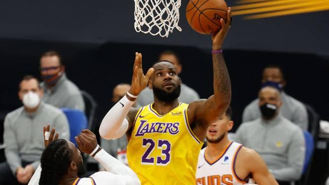 NBA-spelers krijgen boek van 134 pagina's om corona tegen te gaan