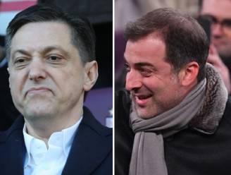 Van Bayat tot Zahavi: de lange rij van in opspraak gekomen spelersmakelaars