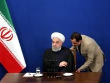 Washington annonce des mesures punitives contre l'Iran et le président du Venezuela