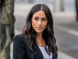 """Waarom naam Meghan Markle niet meer op Archie's geboortecertificaat staat: """"Moest van Buckingham Palace"""""""