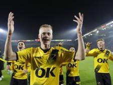 NAC bevestigt 'fantastisch bod' AS Monaco, het woord is aan Van Hecke