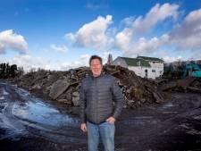 Familiebedrijf Nieuw Honsel na 58 jaar onder de sloopkogel: 'Ik huil weleens en heb het er echt moeilijk mee'