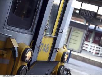 Grote treinvakbonden gaan morgen niet trager rijden