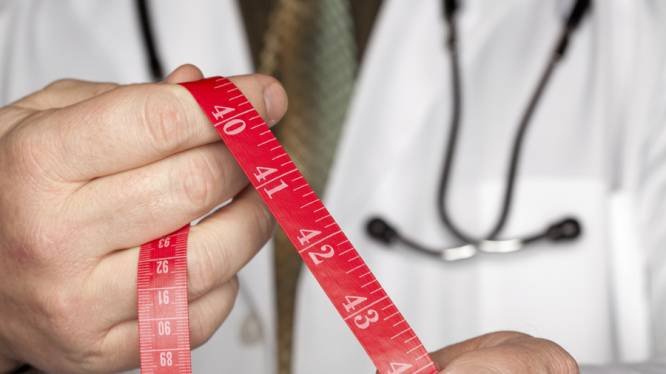 Feit of fictie? Dikke artsen behandelen zwaarlijvigheid niet goed