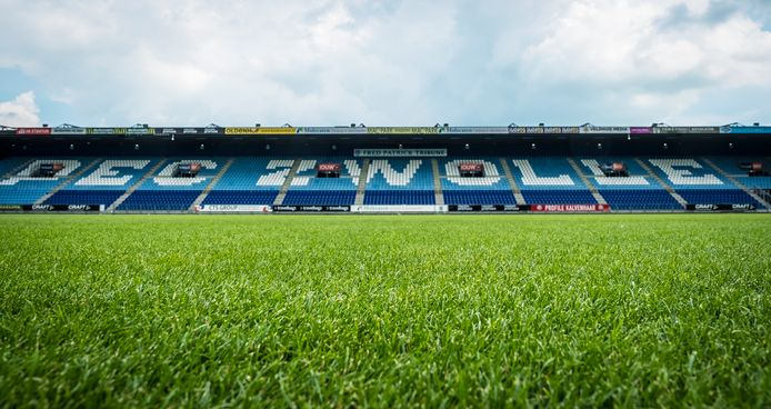 Acht maanden nadat Adriaan Visser bekend maakte dat hij na de zomer vertrekt als voorzitter bij PEC hebben de Zwollenaren nog altijd geen nieuwe algemeen directeur gevonden.