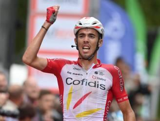 KOERS KORT. Laporte sprint naar de bloemen in GP de Wallonie - Hirschi wint in Luxemburg - WK-selecties van Spanje, Duitsland en Noorwegen bekend
