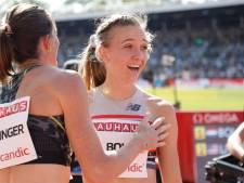 Bol blijft maar winnen: ook in Hongarije snelste op de 400 meter horden