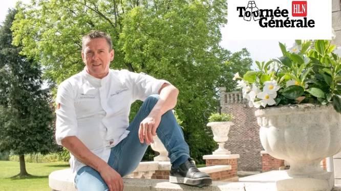 """""""Vooral blij voor jonge chefs dat ze weer kunnen opstarten"""": nog geen terras in 't Korennaer, sterrenchef gaat zelf op restaurant"""