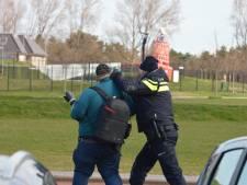 Fotograaf krijgt excuses en vergoeding voor hardhandig verwijderen: 'Had niet mogen gebeuren'
